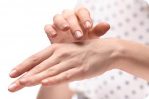 手に関係する症状